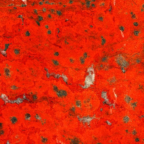 CALIFORNIA POPPY JASPER